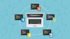 Web Development, HTML, CSS & Node Js Tutorials and Courses