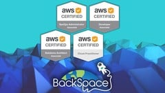 Amazon Web Services (AWS) Certified 2018 – Get 4 Certifications!